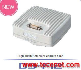 尼康DS-Fi2五百万像素CCD