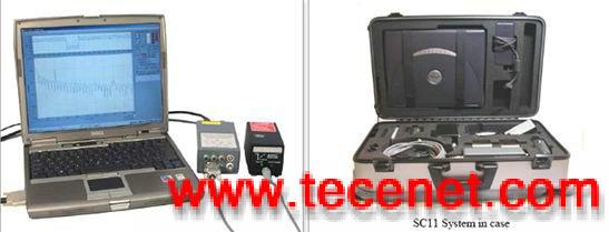 环境磁场检测与分析仪SC11