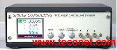 主动消磁器SC22/电镜屏蔽器