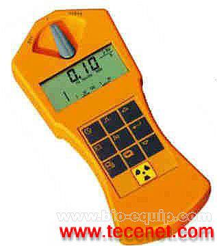 多功能数字辐射仪900型