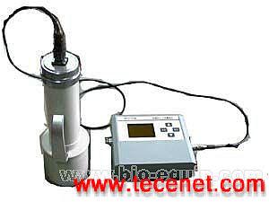 BH3103B型便携式X-γ剂量率仪
