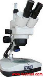 物美价廉的体视显微镜