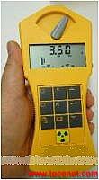 德国原装辐射测试仪