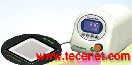 显微镜载物台温度控制系统