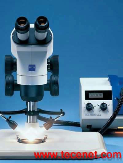 蔡司临床级体视显微镜Stemi 2000