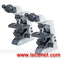 E100 E200实验室生物显微镜
