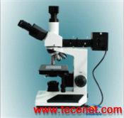 厂家直销 上下光源金相显微镜 超大视野