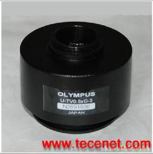 显微镜标准C 型CCD摄像接口