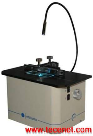 荧光活细胞显微镜