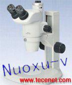 尼康SMZ745T三目立体显微镜
