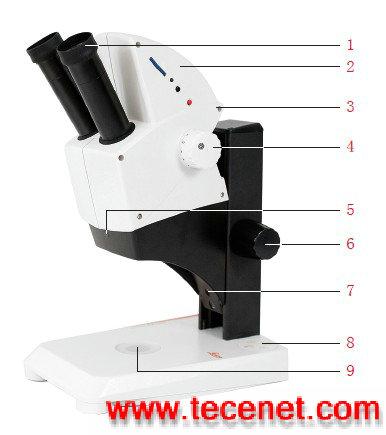 徕卡EZ4HD/EZ4D高清数码立体显微镜