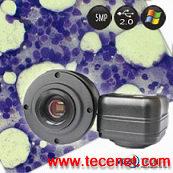 广州微著1000W像素CMOS显微摄像头US1000