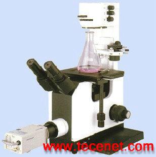 倒置生物显微镜SW-1B