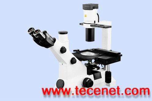 倒置生物显微镜SW-XD100S