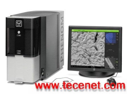 台式扫描电子显微镜飞纳 Phenom(FEI)