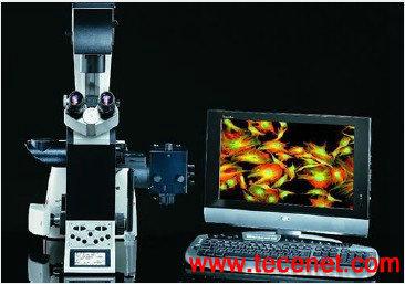 全自动扫描显微镜系统