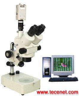 体视显微镜,焊接熔深立体显微镜-上海芷凌