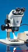 德国ZEISS 立体照相显微镜