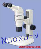 Nikon SMZ800高级立体显微镜用于半导体