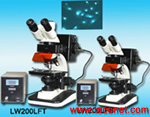 改性沥青检测显微镜 LW200LFT