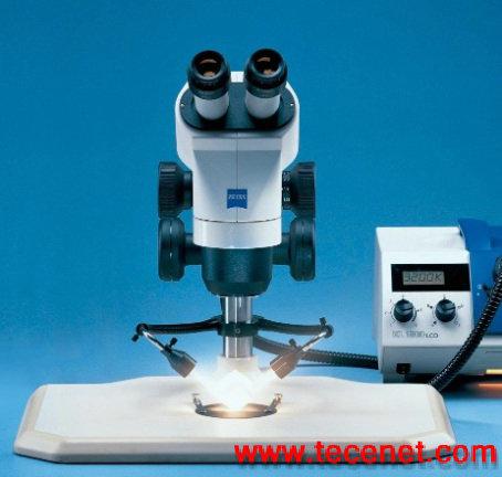 Stemi 2000体视显微镜