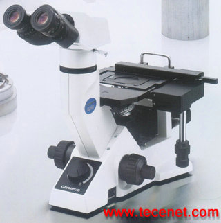 OLYMPUS GX41金相显微镜