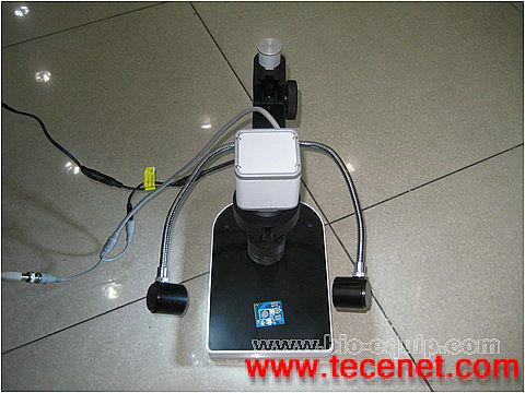min-10A单筒电视显微镜
