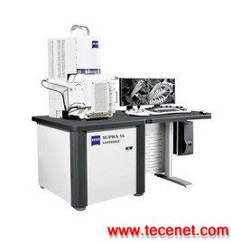 场发射电子显微镜 德国卡尔蔡司