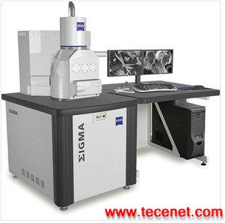 扫描电子显微镜 场发射电子显微镜