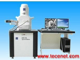 扫描电子显微镜 卡尔•蔡司