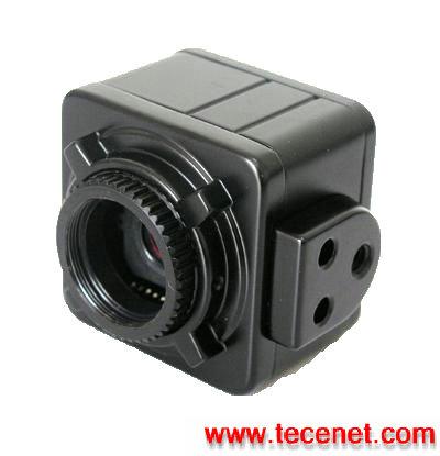500万像素CCD数字摄像头