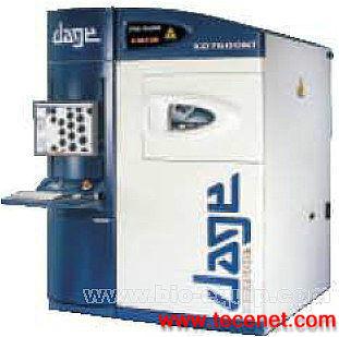 英国Dage公司X光检测系统