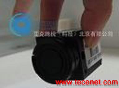 艾克腾视国内首款微型工业相机问世