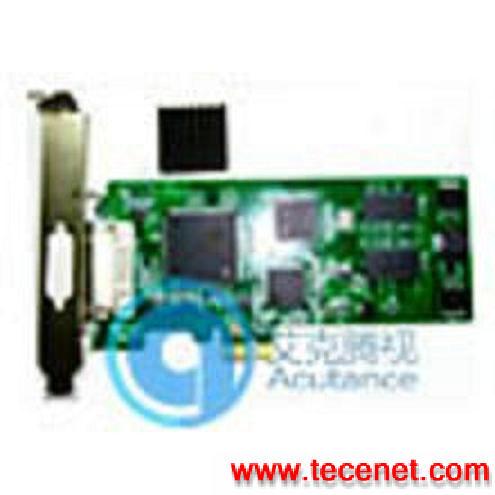 PCI-E接口DVI/VGA/RGB高清高速图像采集卡