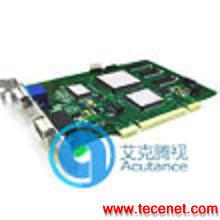 PCI接口VGA高清图像采集卡