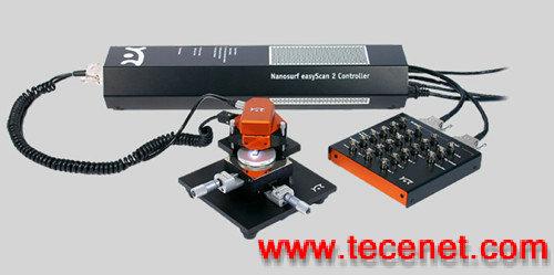 实用型原子力显微镜