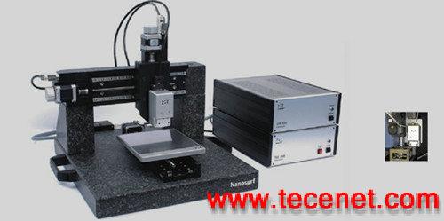 全自动大样品原子力显微镜