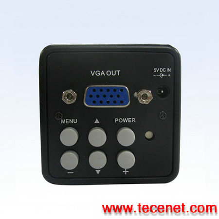 VGA输出 工业相机