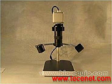 套装便携式视频显微镜