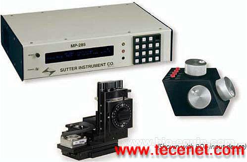MP-285型电动显微操作器