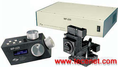 MP225电动显微操作器