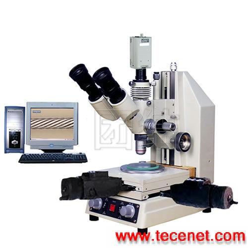 检测显微镜 测量显微镜