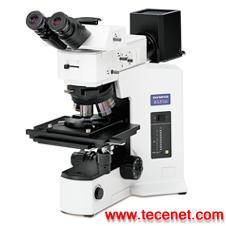 奥林巴斯BX51M反射金相显微镜