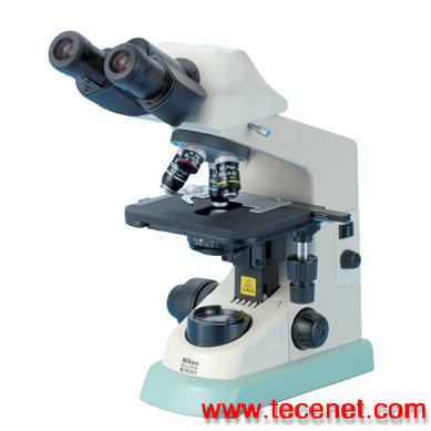 尼康E100生物显微镜