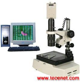 XTL-D50型    电脑型体视显微镜