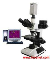 JM-50系列  正置金相显微镜