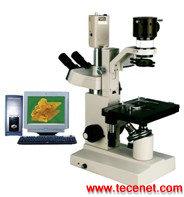 BM-15系列   倒置生物显微镜
