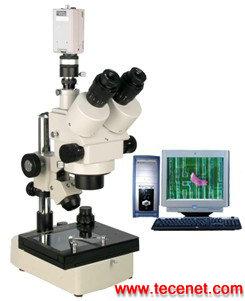 CM-40型      检测显微镜