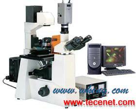 电脑型倒置荧光显微镜M50C