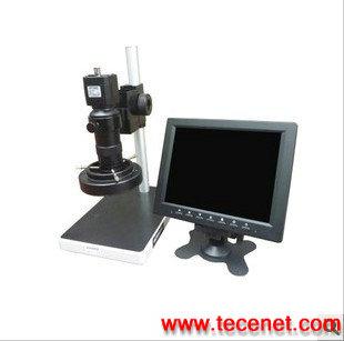 烟台黑白板单筒视频显微镜